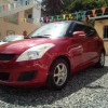 Suzuki Swift 2011 Japones Llave Inteligente CERO CHOQUE Incluye Traspaso