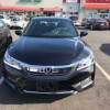 HONDA ACCORD 2016 Sport