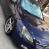HONDA ACCORD ABUSADOR
