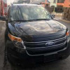 ford explorer limited 4wd 2013, nueva