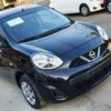 NISSAN MARCH 2014 , IMPECABLE