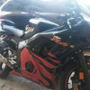 Yamaha r6 2003 legal