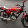 Yamaha RX 100 standards 2005