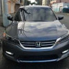 Honda Accord 2015 Gasolina Recien Importado