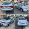 Honda Civic LX 2006 RD$350,000