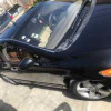 Honda Civic 2006 Negro