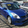 Suzuki Swift 2013 Sport. Con Marbete Gratis y Financiamiento disponible.